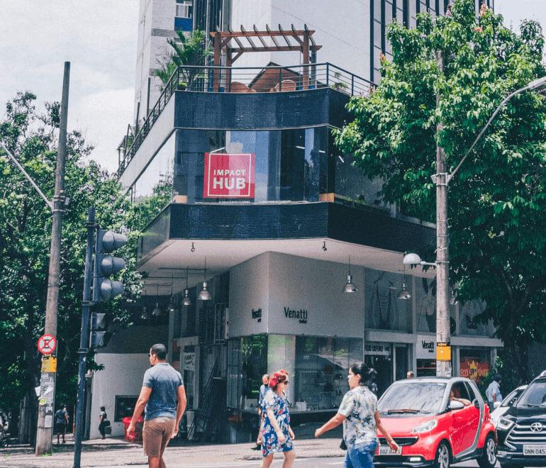 Unidade Belo Horizonte